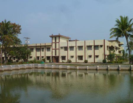 Edificio Health Rishilpi