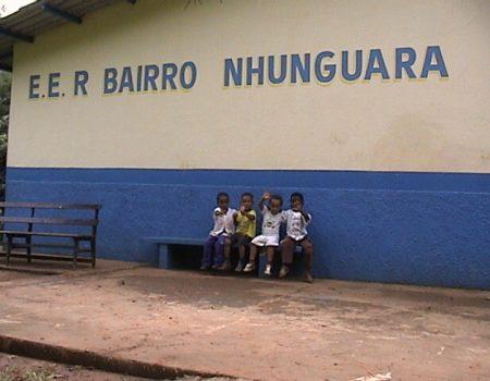 I bambini dell comunità