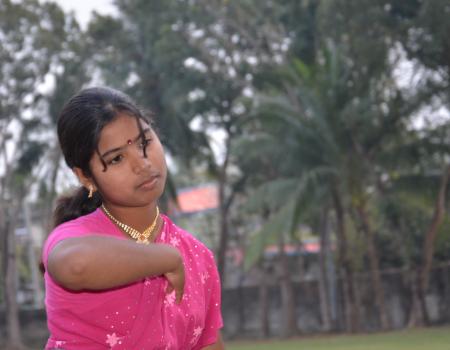 I sari