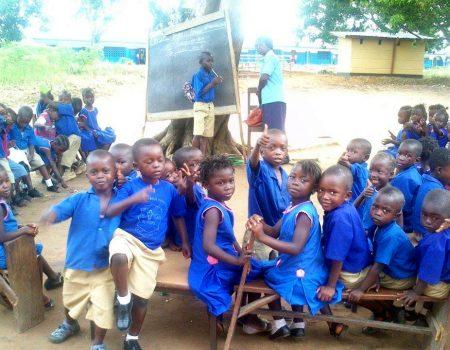 Kwama Primary School