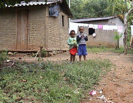 O bambini della comunità