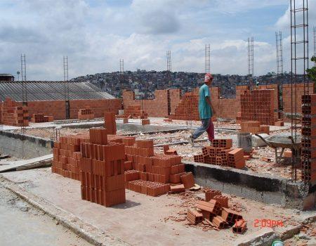 La costruzione