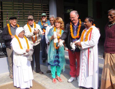 Inaugurazione Febbraio 2011