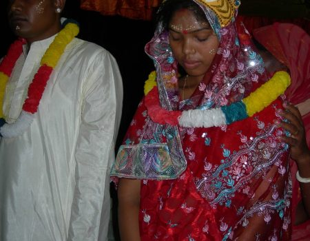 matrimonio nilma