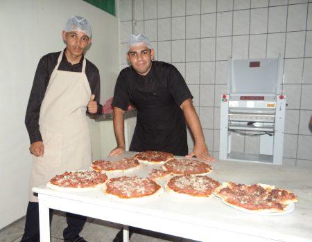 pizzaiolo 4